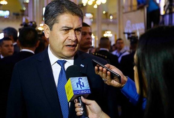 """Hernández: """"Nosotros como Ejecutivo estaremos haciéndonos a un lado"""" en la discusión de las Reformas Electorales"""