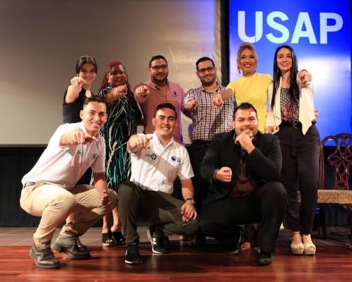 La USAP y Campus Televisión lanzan el primer Reality Show de emprendimiento #ApuestoPorTi