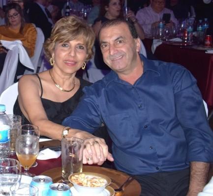 Lilian y José Jaar