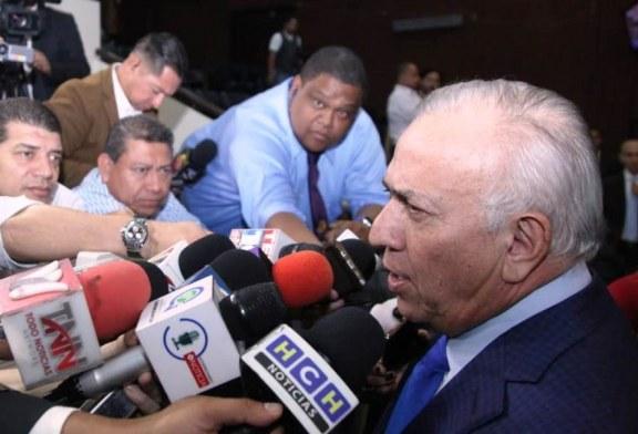 Quienes dirijan el CNE y el TJE deben dar frescura y generar confianza al pueblo hondureño asegura Oliva
