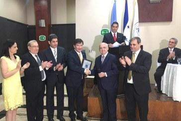 El Cuerpo Consular Sampedrano en su 55 aniversario
