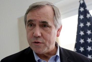Senador Jeff Merkley: Gobierno de Honduras está trabajando duro en muchas áreas de la migración