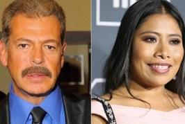 """¡Polémica! Sergio Goyri le dijo """"pinche india"""" a la nominada al Óscar Yalitza Aparicio (+video)"""