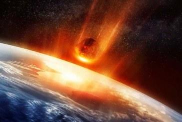 Científicos descubre asteroide que podría chocar contra la Tierra este 2019