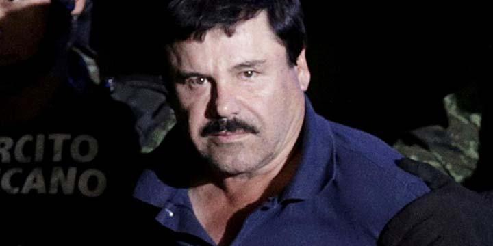 El Chapo Guzmán culpable de todos los cargos, recibiría cadena perpetua