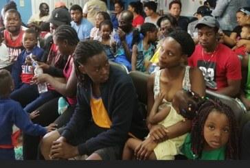 Aumenta las movilizaciones masivas inter y extracontinentales de migrantes por Honduras