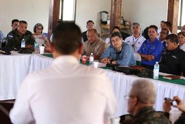 Alcaldes de municipios turísticos demandan mas seguridad para los visitantes