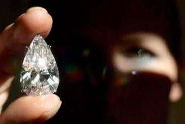 Turista irlandés se tragó un diamante para robarlo y esto fue lo que sucedió