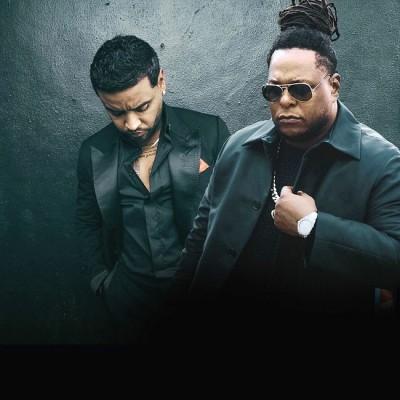 Zion & Lennox serán encargados del climax del evento con sus clásicos de los años 2000 y todos los súper éxitos de la actualidad
