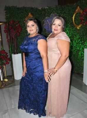 Amanda y Karen Rápalo