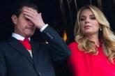 Angélica Rivera y sus excéntricas exigencias para divorciarse de Peña Nieto