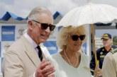 El príncipe Carlos de Inglaterra y Camila llegan a Cuba este domingo para una visita tres días