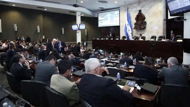 Expertos de la OEA visitarán el CN para conocer avances de las reformas electorales