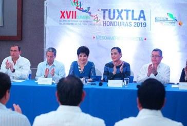 San Pedro Sula será sede de la XVII Cumbre de Tuxtla del 3 al 5 de abril