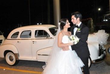 La gran boda de José Alfredo y Sonia…amor y felicidad llenos de personalidad