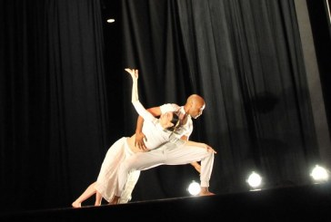 "Battery Dance Company de Nueva York presenta gala ""Dancing to Connect"" en San Pedro Sula"