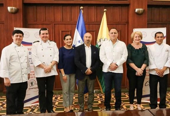 """Nuevamente San Pedro Sula formará parte del Festival gastronómico """"Sabor de Francia"""""""