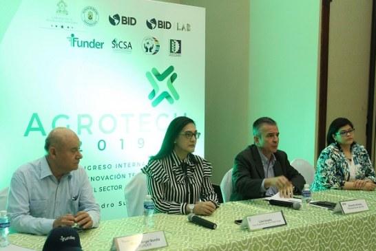 SPS será sede de Congreso Internacional de Innovación Tecnológica para el sector agropecuario