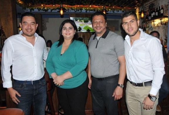 Restaurante Amarantos relanza Horus bar