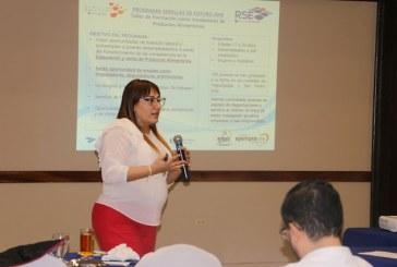 Grupo Jaremar comparte el éxito de sus alianzas estratégicas en importante taller de FUNDAHRSE