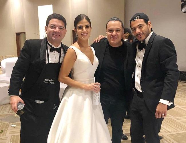 Chicha y Limón viernes 01 de marzo de 2019
