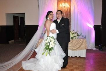 """El """"Sí, quiero"""" de Alejandra y Luis… por siempre juntos"""