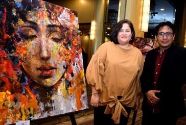 """Tovart Gallery presenta exposición de pintura """"Caminando con Amor y Arte"""""""