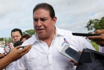 Viceministro de Seguridad Luis Suazo: Debe haber presencia policial más fuerte en todos lados