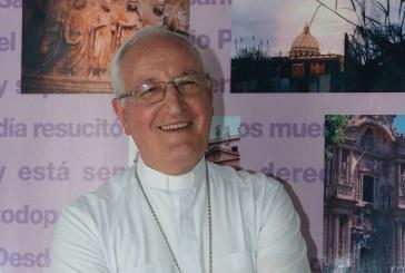 En el inició de la Cuaresma, Garachana pide intensificar la oración y participar en la celebración en todas las parroquias