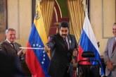 EEUU lanza advertencia a Rusia por apoyo a Maduro
