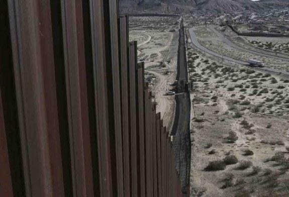 EEUU: Demócratas niegan al Pentágono presupuesto para financiar muro fronterizo