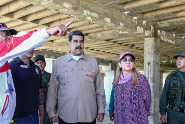 EEUU busca coalición para reemplazar a Maduro: John Bolton