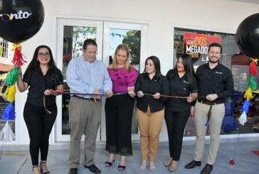 Pronto inaugura nueva tienda en Plaza Bemen, Bulevard Makay de San Pedro Sula