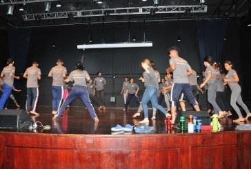 Embajada de los EEUU auspicia programa Dancing to Connect en San Pedro Sula