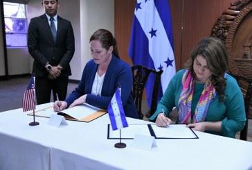 Gobiernos de USA y Honduras extienden acuerdo de protección al Patrimonio Cultural