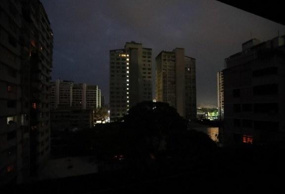 """Parlamento de Venezuela declaró """"estado de alarma nacional"""" por apagón que cumple 4 días"""
