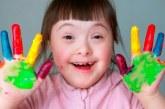 Este 21 de marzo se conmemora el Día Mundial del Síndrome de Down