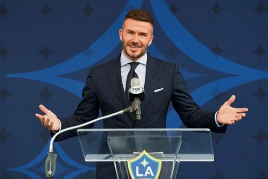 Inter Miami de Beckham jugará sus dos primeras temporadas en el Estadio Fort Lauderdale