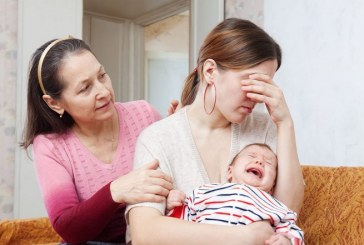 Aprueban primer medicamento contra depresión postparto