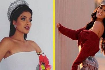 Miss Perú podría perder la corona por emborracharse hasta más no poder