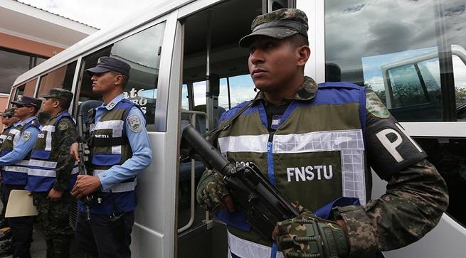 Transportistas reciben con optimismo la nueva fuerza de seguridad del servicio urbano