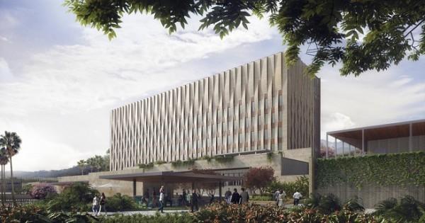 nuevas instalaciones de la Embajada Usa 2