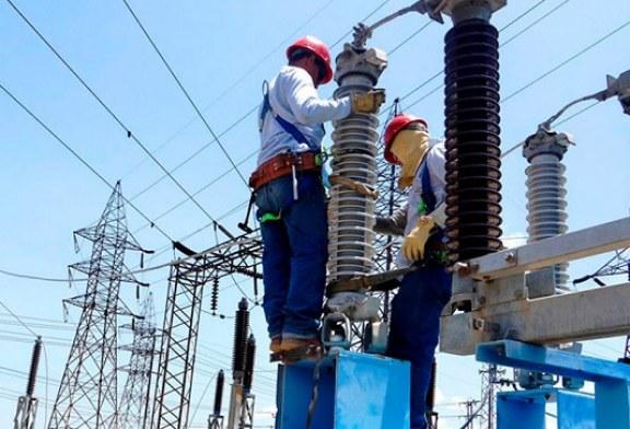 Marlon Tábora anuncia acciones para el rescate del sector energía
