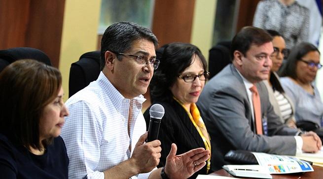 Gobierno anuncia creación de sistema digital unificado para facilitar trámites a Mipymes