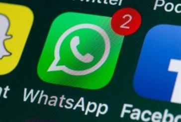 WhatsApp incluye nueva función de reenvío de mensajes