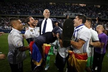 Zidane en su regreso al Real Madrid cobrará casi el doble que cuando se marcho
