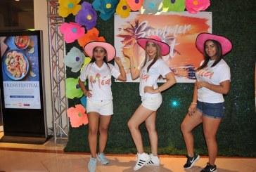 Gastronomía, música y diversión en el Summer Fest 2019