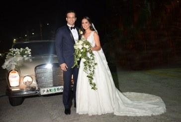 La boda de Ana Lucía y Sidney…romántica y ¡auténtica!