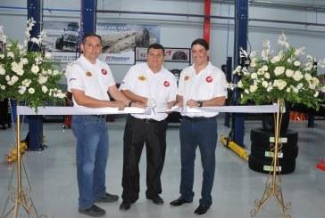 Autopits apertura segunda sucursal en San Pedro Sula