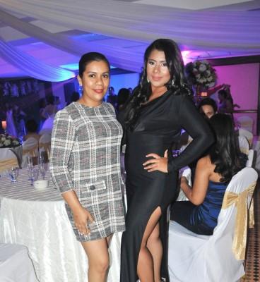 Carol y Eliana Chirinos